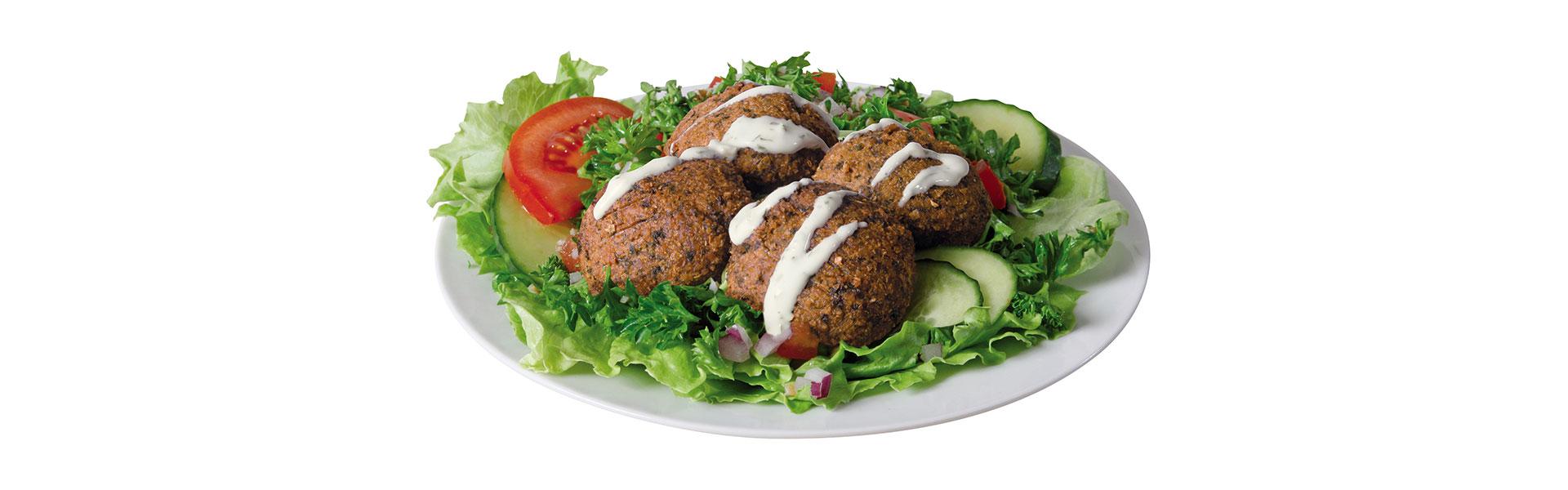Catering B Falafel En